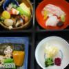 ポータブル懐石料理といえば「松花堂弁当」