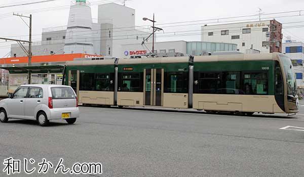 堺のチンチン電車