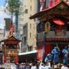 夏祭りの起源となった祇園祭(京都市八坂神社)