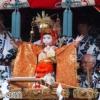 山鉾と祇園祭