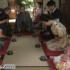 平安時代は自由恋愛が主流で、お見合いは江戸時代から始まった風習