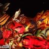 豪快な張り子が踊る「ねむり流し」。青森ねぶた祭りの起源と伝承(青森市)