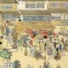 江戸の町人文化に学ぶ、自然のおかげ、人様のおかげの精神