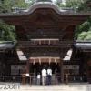 諏訪神社、奇祭と神々の力比べ