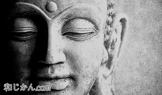 仏教の起源と人間の仏陀が超人に...