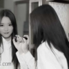 鏡をまたいではいけない