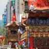 京都祇園祭の起こり