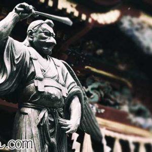 天狗伝説と山の宗教