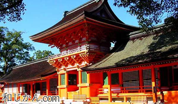 大漁旗を意味する海の神が八幡神社として、武勇の神になった理由