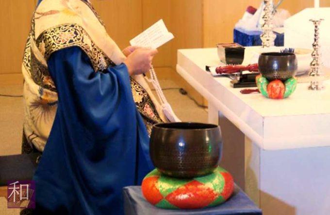 浄土宗・浄土真宗の葬儀と基本作法